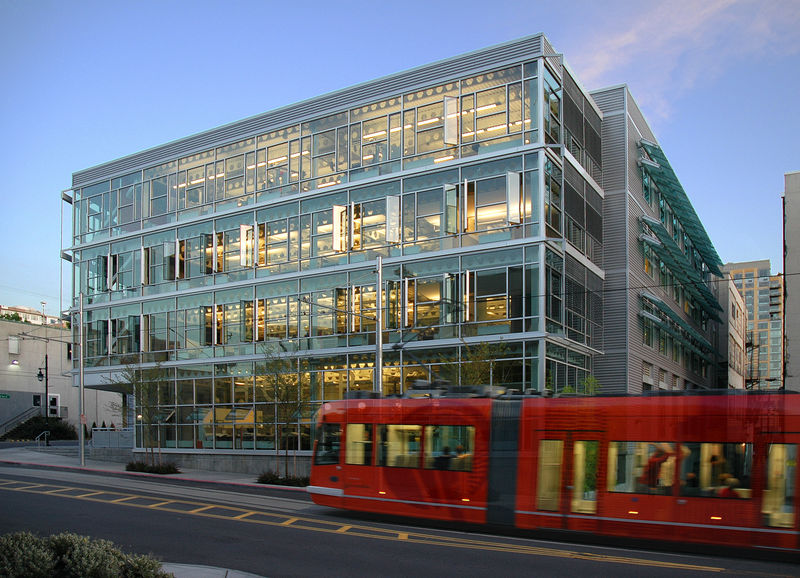 Architecture In Washington State