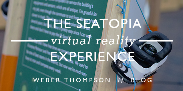 SEAtopia Experience