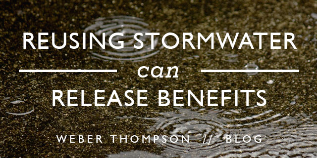 Stormwater Strategies