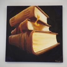 Art by Marc Furst