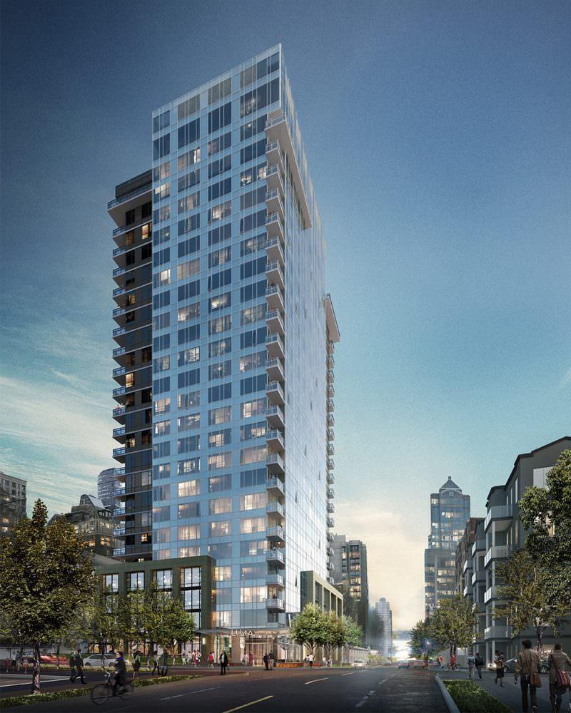 LUMA Condominium