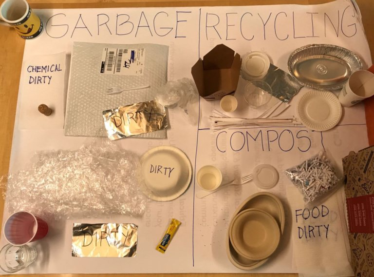Photo of Recycle spread