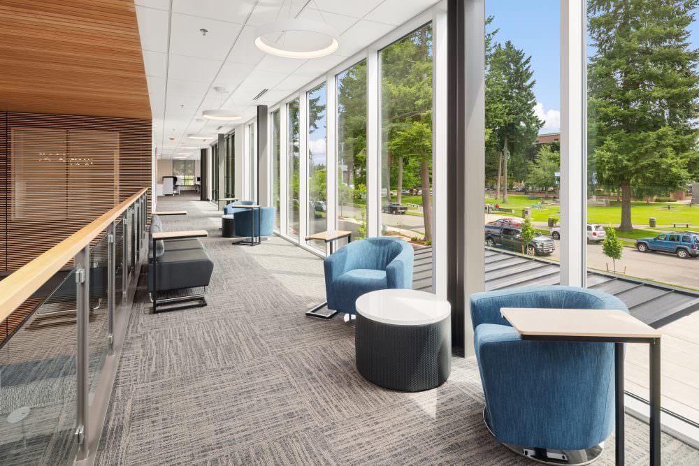 UTC Lacey interiors