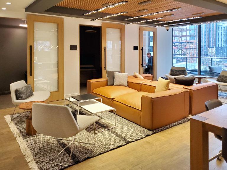 NEXUS co-working space